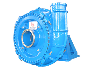Horizontal Centrifugal Pump ZG Series