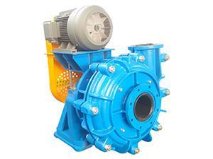 Horizontal Centrifugal Pump ZHR Series