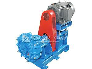 Horizontal Centrifugal Pump ZHH Series