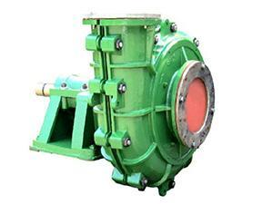 Horizontal Centrifugal Pump ZL Series
