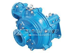 Horizontal Centrifugal Pump ZJ Series