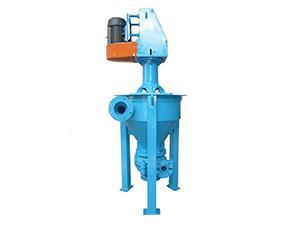 Vertical Centrifugal Pump ZF Series