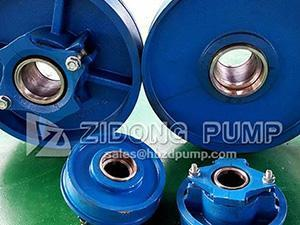 Pump Seal Assembly